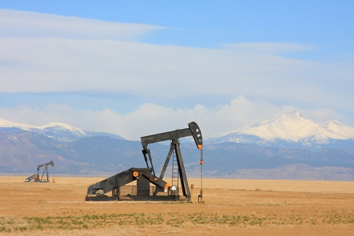 The number of rigs in the U.S. is up according to the latest survey.
