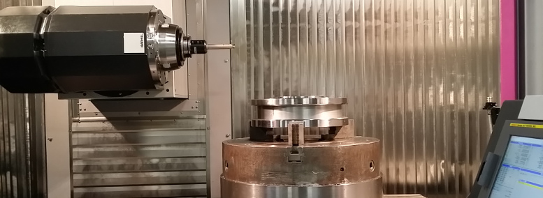 five-axis