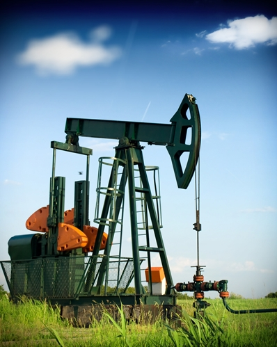 Oil companies are seeking to reduce wasteful gas flares.