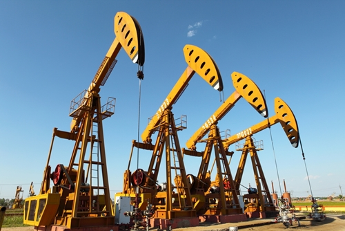 Oil prices and energy stocks have fallen as analysts scurry to explain the unexpected drop.