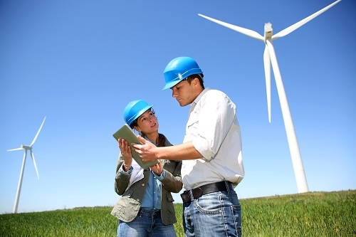 Portland, Oregon-based wind turbine manufacturer Vesta Wind Systems announced that it planned to hire 800 new employees in Colorado after receiving orders for 370 turbines this year.