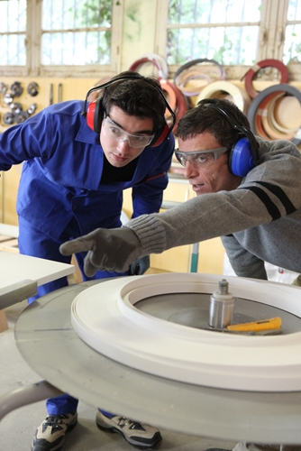 With the manufacturing industry facing a shortfall in fresh talent to populate its workforce as retirees leave the industry, apprenticeship programs are becoming crucial to closing the gap and fortifying the future.
